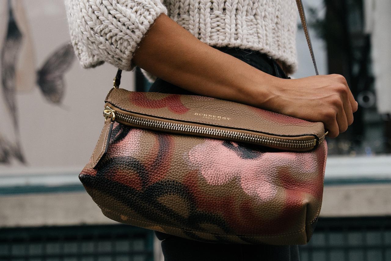 jak kupić torebkę